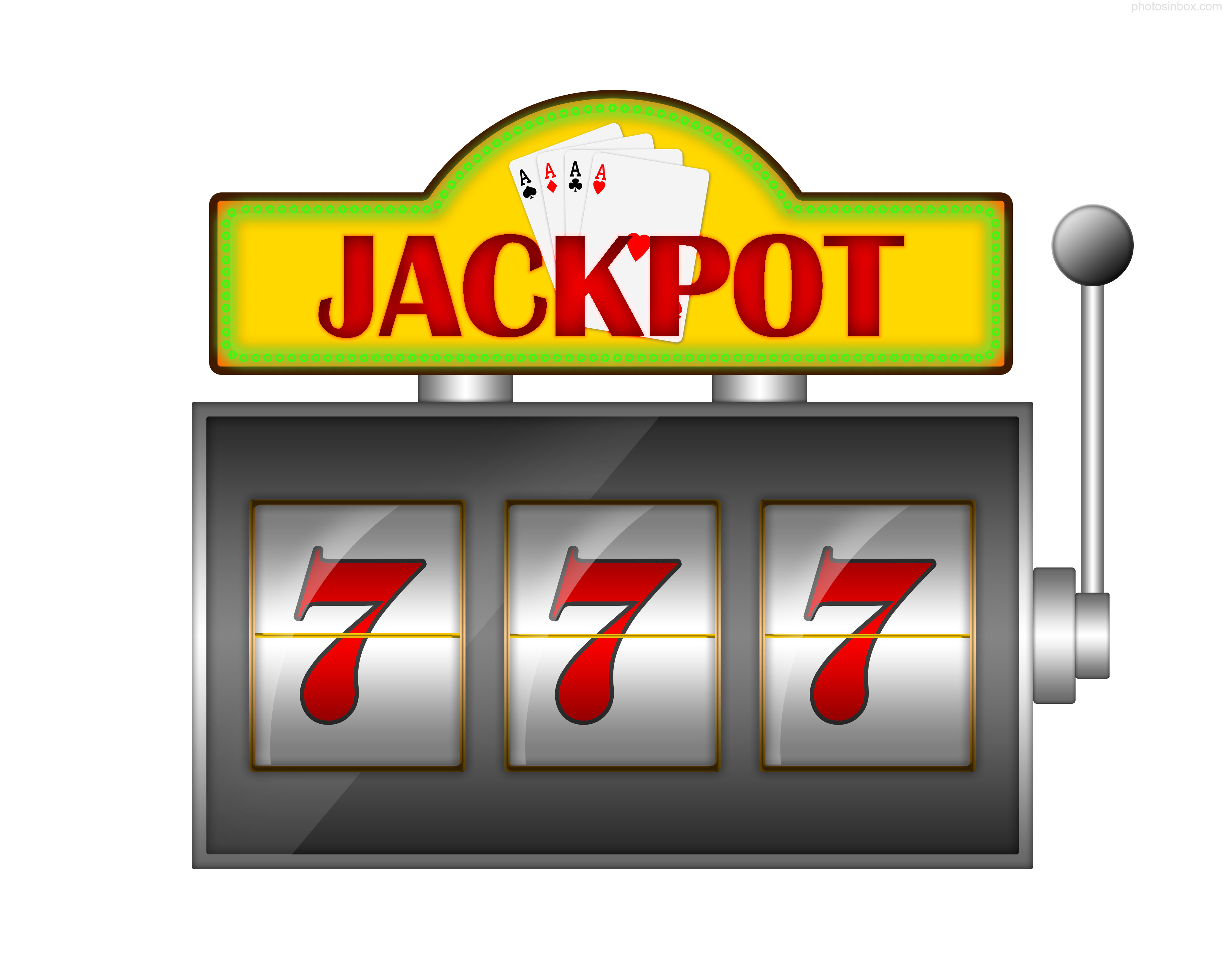 Jackpot Party -62939