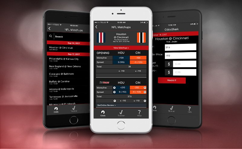 Gambling Apps -497497