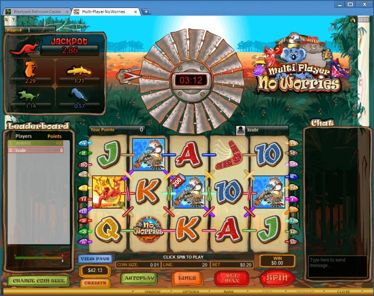 Dragon Kingdom Slot -955524