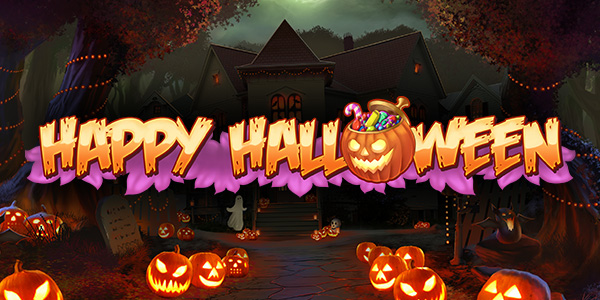 Happy Halloween -264479