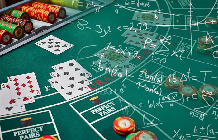 Technique for Blackjack -754867