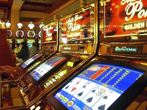 Slot Machine -566402