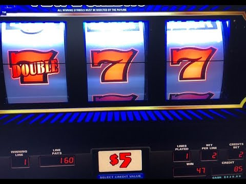 High Limit Slots -279300