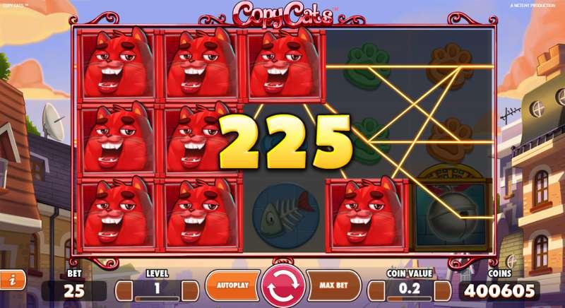 Copy Cats -425371