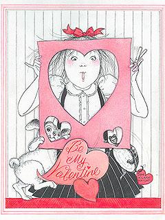 Valentine Day -17368