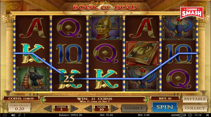 24kt Gold Slot -975628