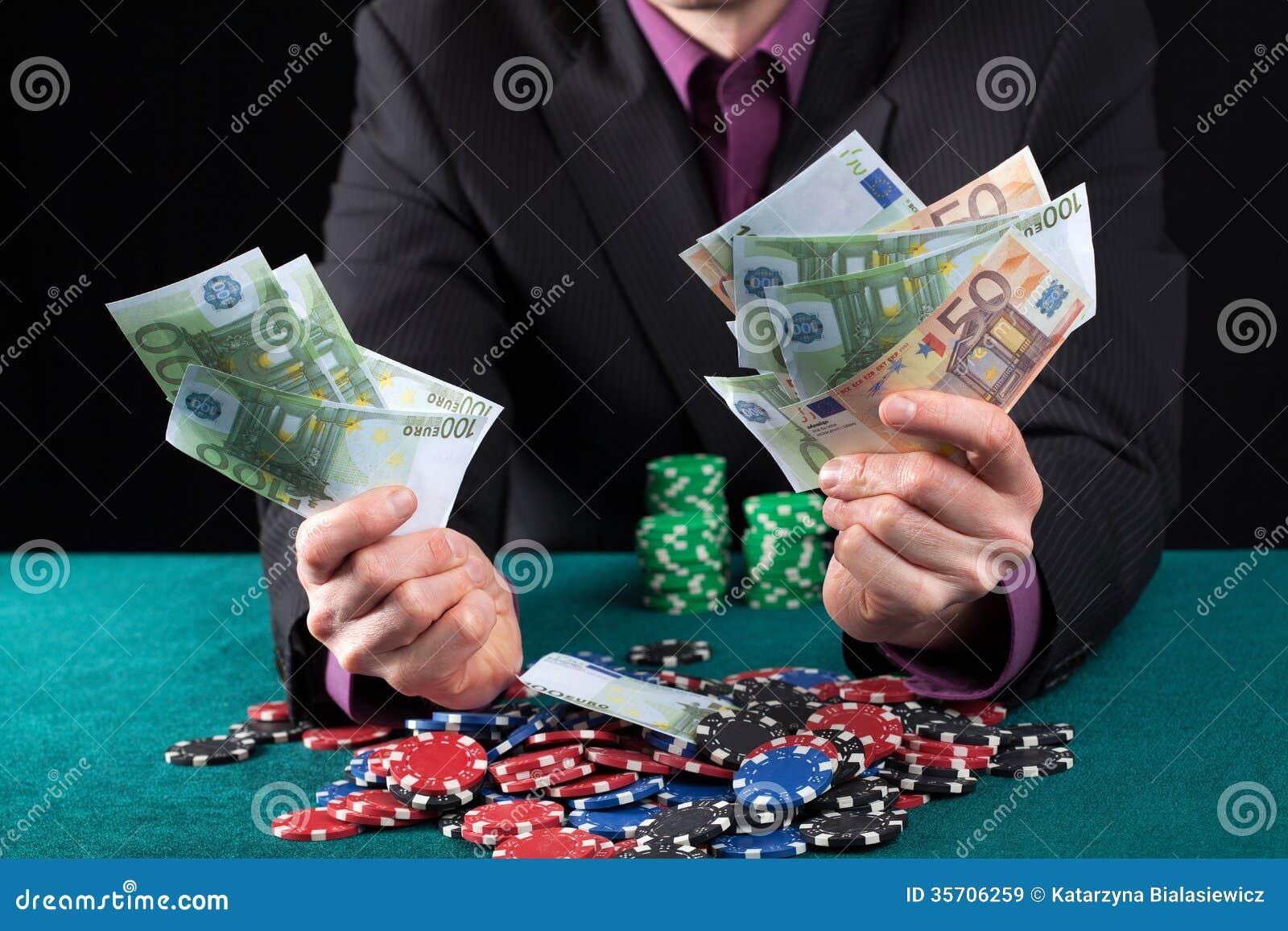 Cash in -341031
