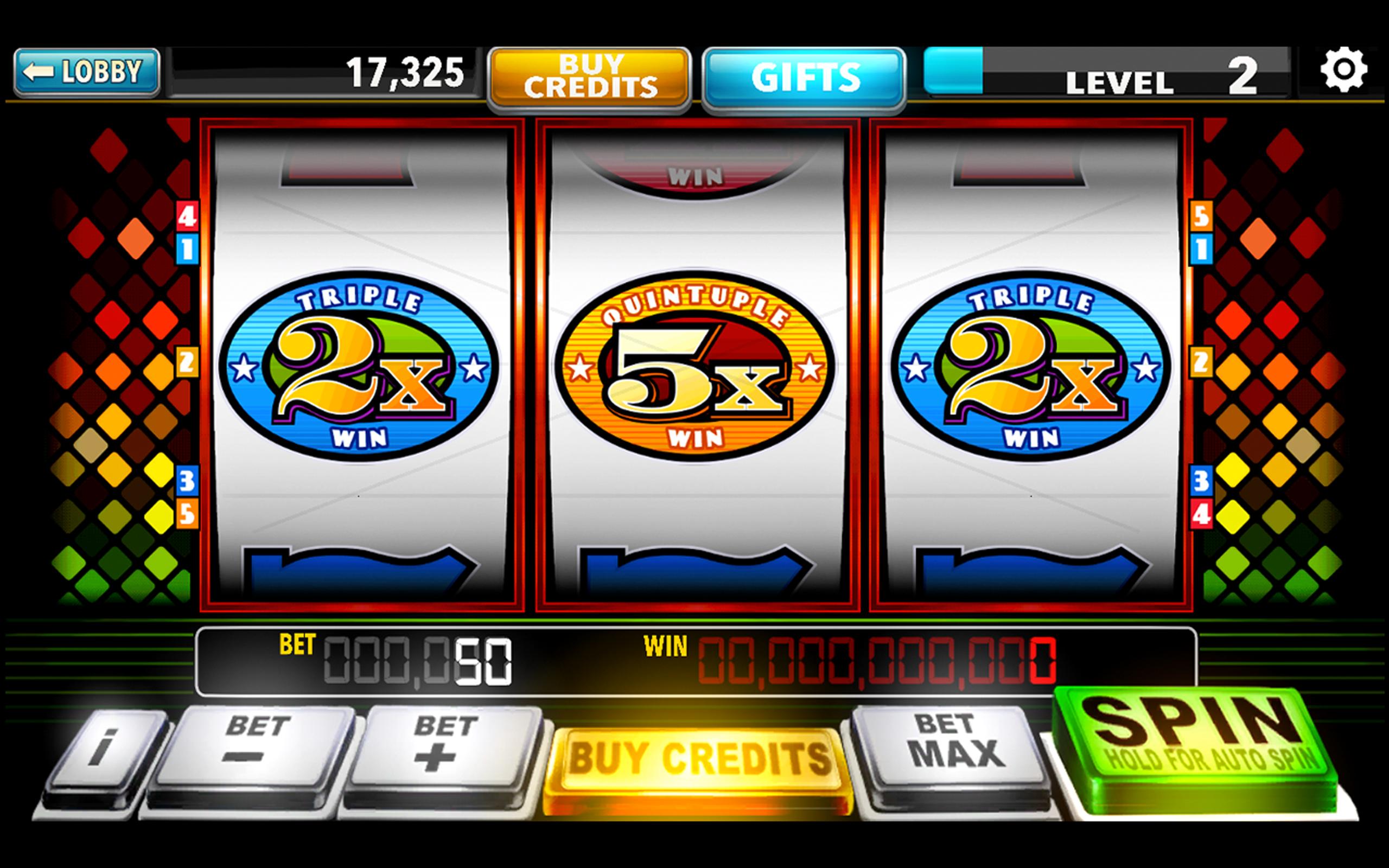 Vegas Slots Online -637859