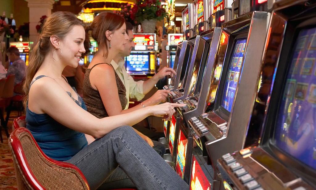 Slot Machine -852888