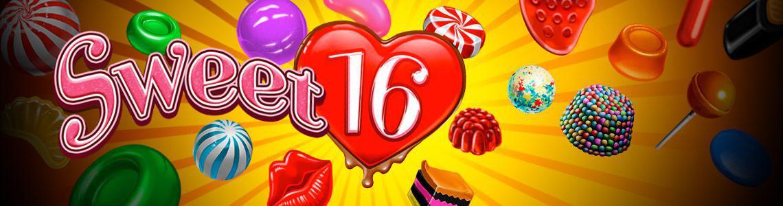 Sweet 27 Slot -26730