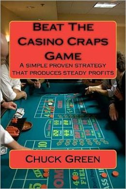 Craps Strategy Blueprint -231448