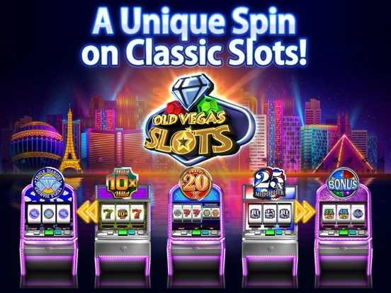 Slot Machines -119390