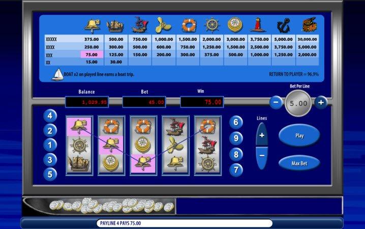 Interactive Casino -241357