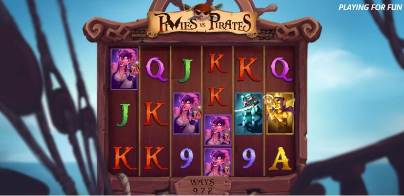 Best Slots in -234697