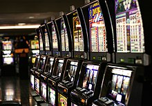 Slot Machine Payouts -203936