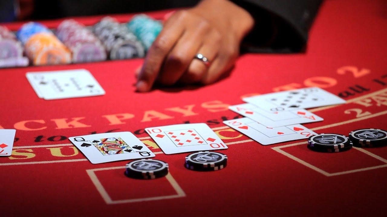 Canada Gambling -441023