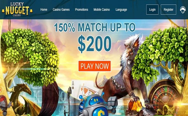Legit Canadian Casino -221469