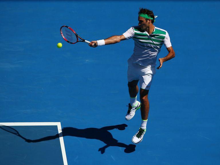 Australian Open -697303