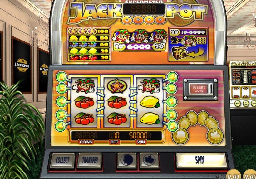 Gambling Tips Slots -284174