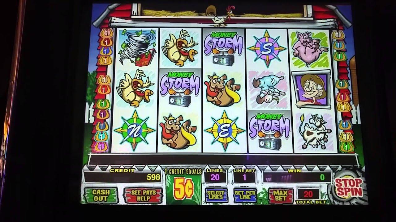 Money Storm -305408