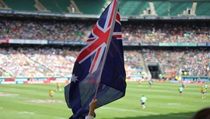 Australian Sports Betting -120480