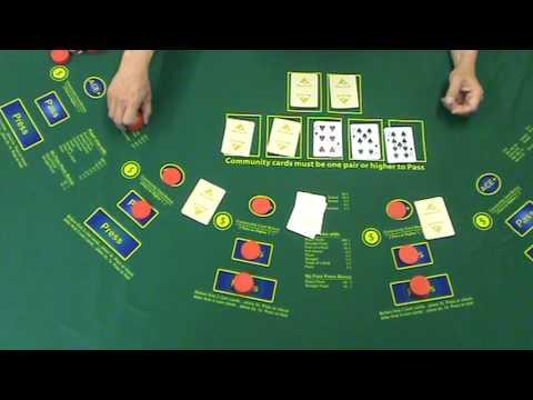 Canada Gambling -327200