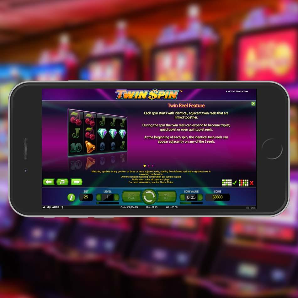 New Slot -809567