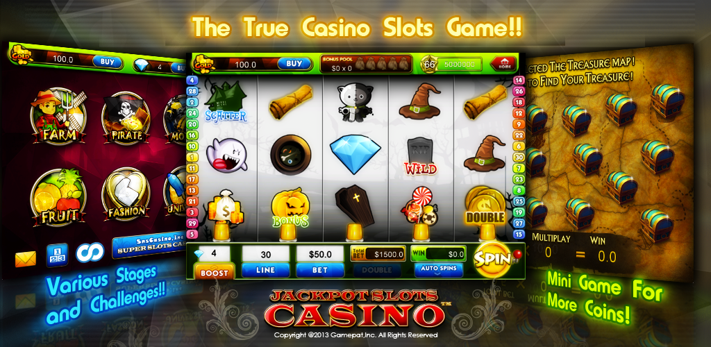 Best Casino Slot -253407