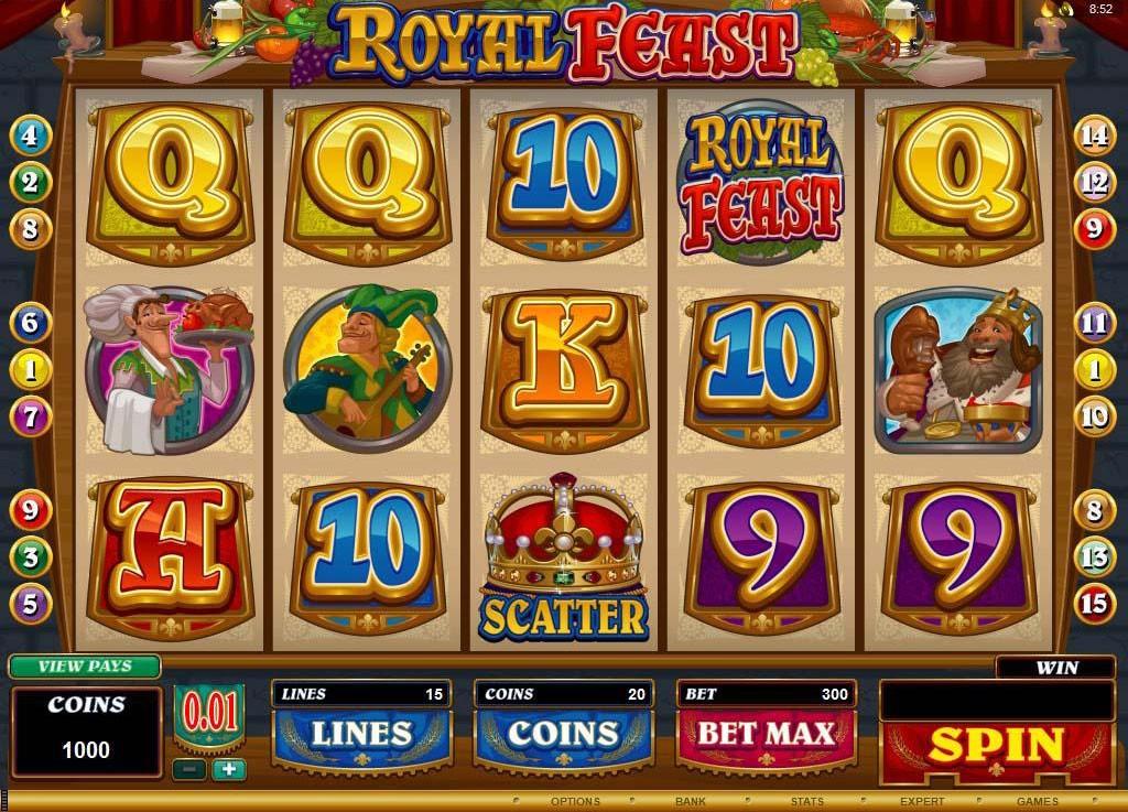 Manage Slots Bankroll -848147