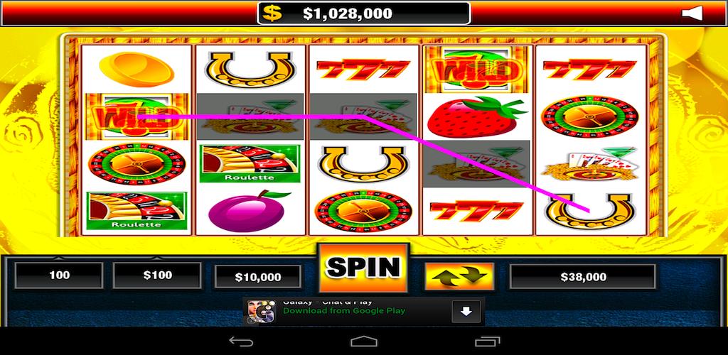 Free Casino Games -577997