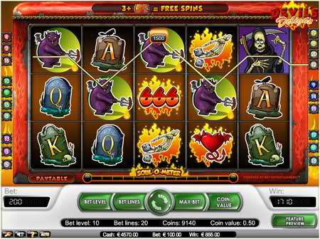 Slots With High -936034