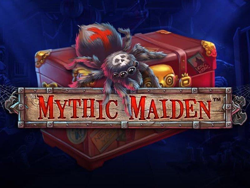 Mythic Maiden -741091