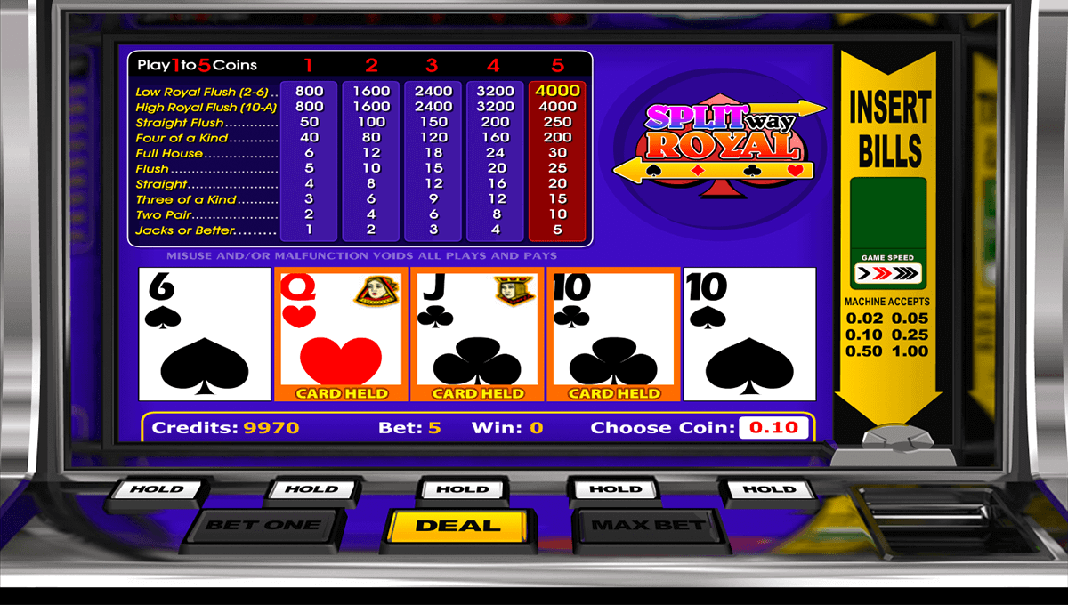 Split Aces Bonus -53378