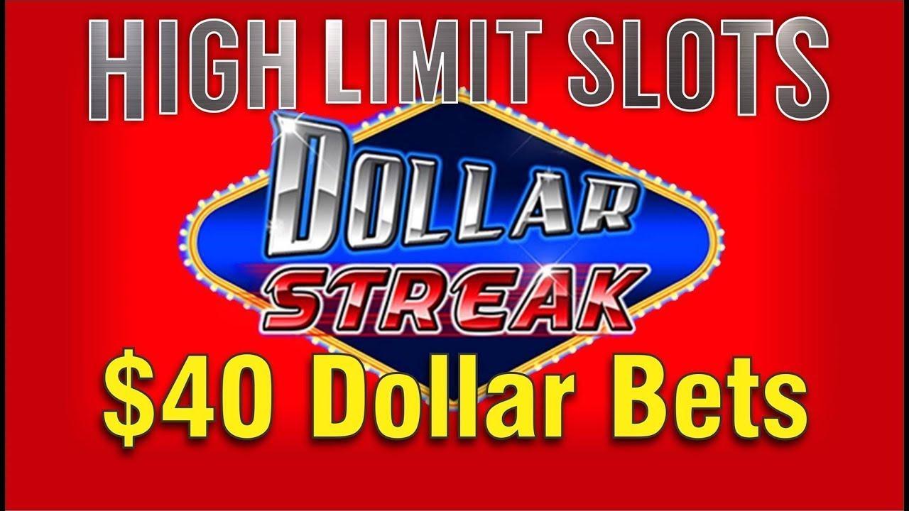 High Limit -322374