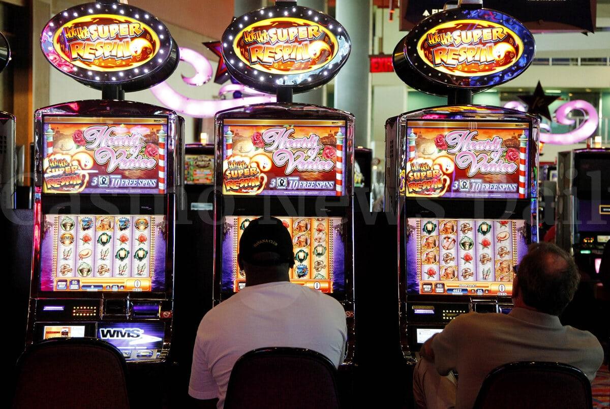 Slot Machine -80489