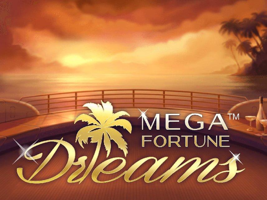 Mega Fortune -545114