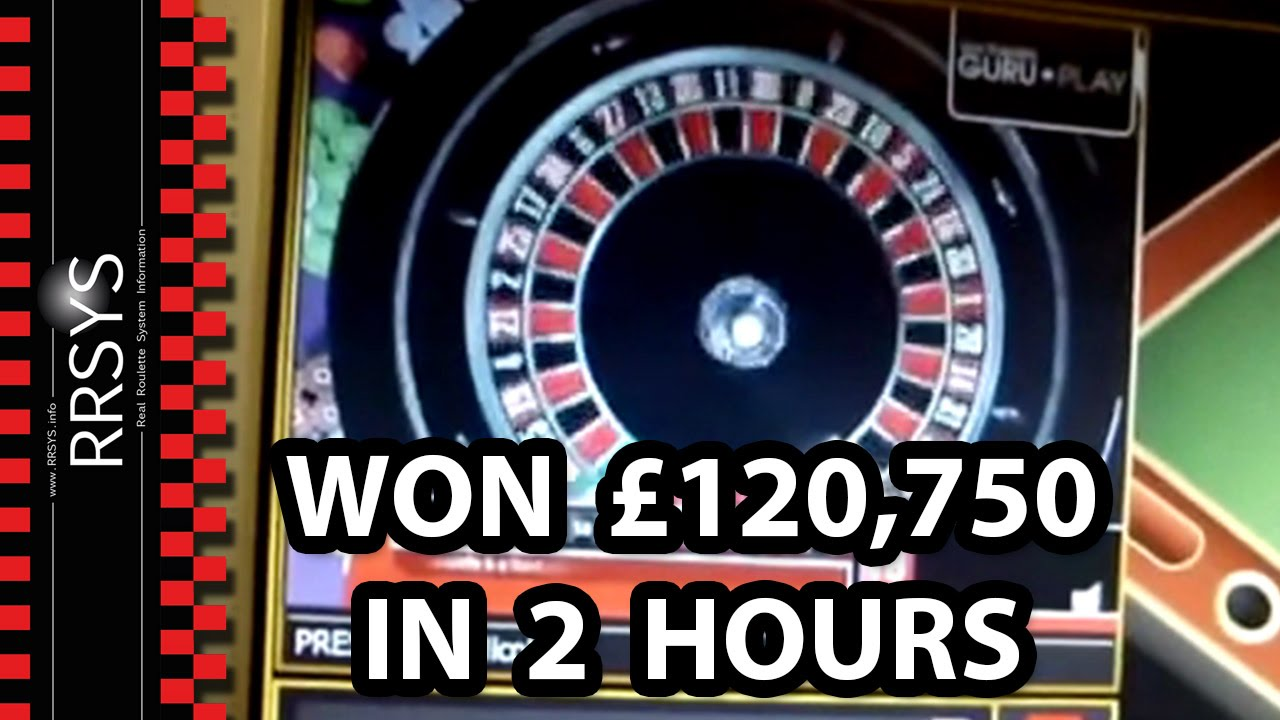 Wins at Roulette -981635