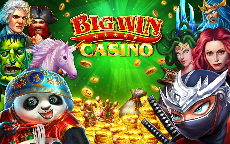 Casino Daddy Big -970286