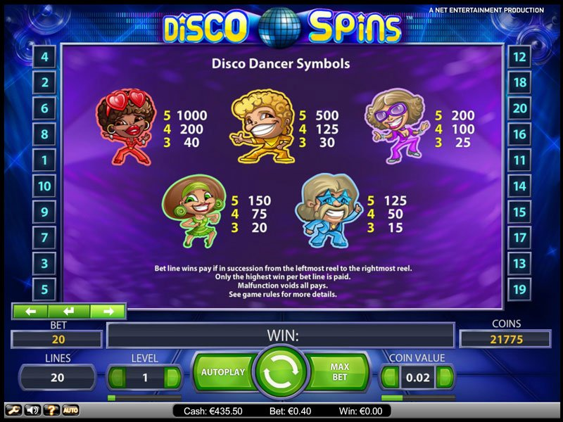 Best Casino Slot -308803