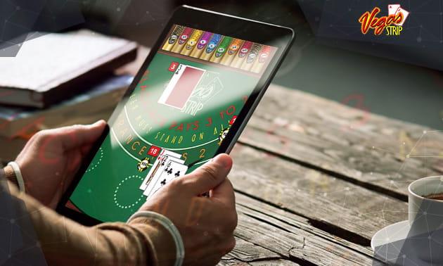 Blackjack Strategy Deposit -445053