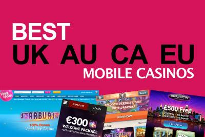 New Online Casinos -528643