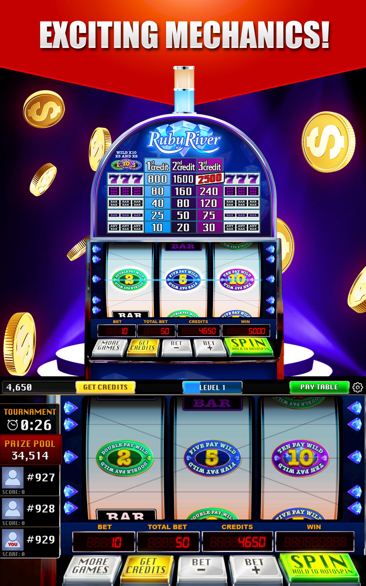Vegas Slots -43984