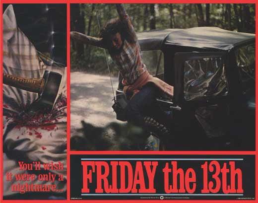 Friday 13 Promo -832817