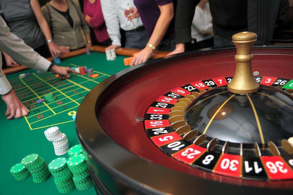 Party Casino -537979