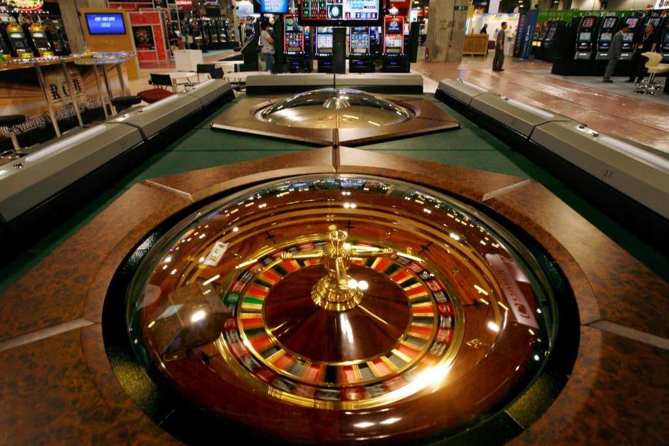 Online Casino Games -257267