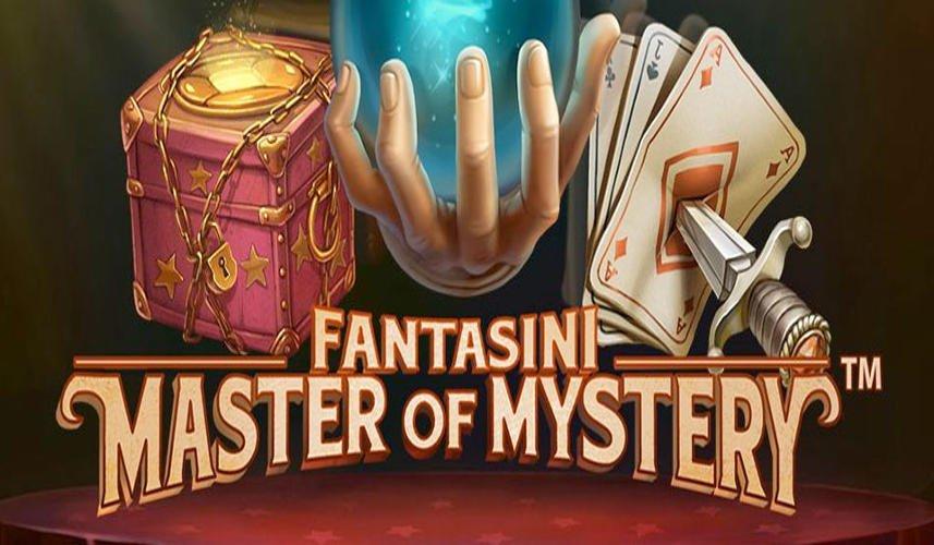 Fantasini Master -983741