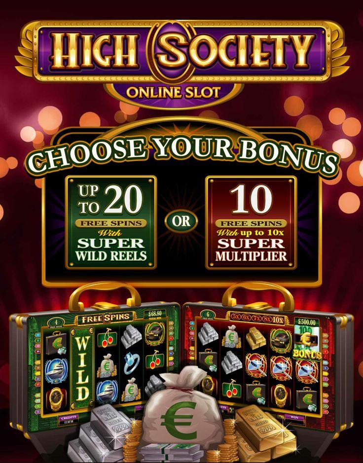 High Society -741709