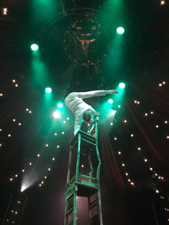 Absinthe in Vegas -997866