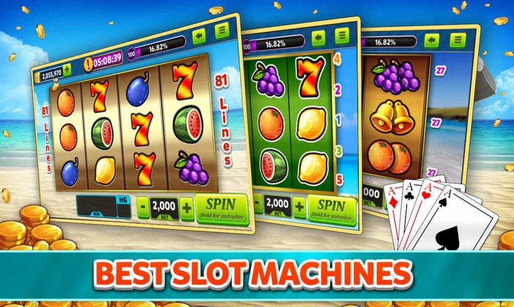 Slot Machine -977579