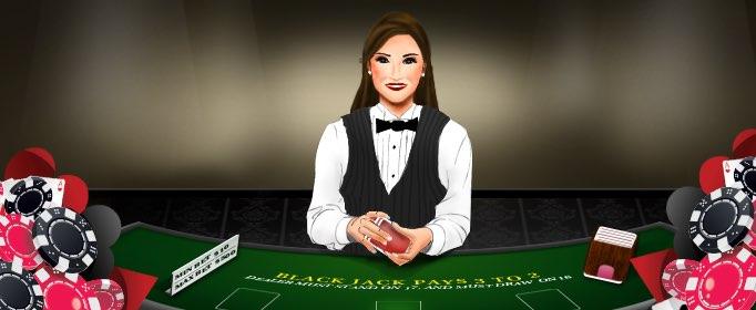 Blackjack Strategy -966324
